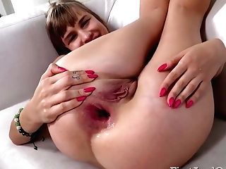 Legal Huge-boobed And Fit