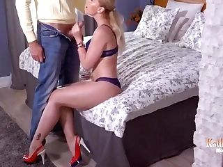 My Stepmom Likes Intercourse With My Dick Kathia Nobili