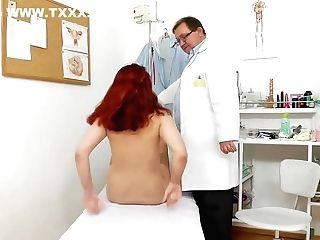 Oldpussyexam - Beatrix Two