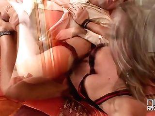 Choky Ice And Tiffany Rousso Irresisti